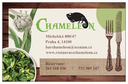 Restaurace Chameleon