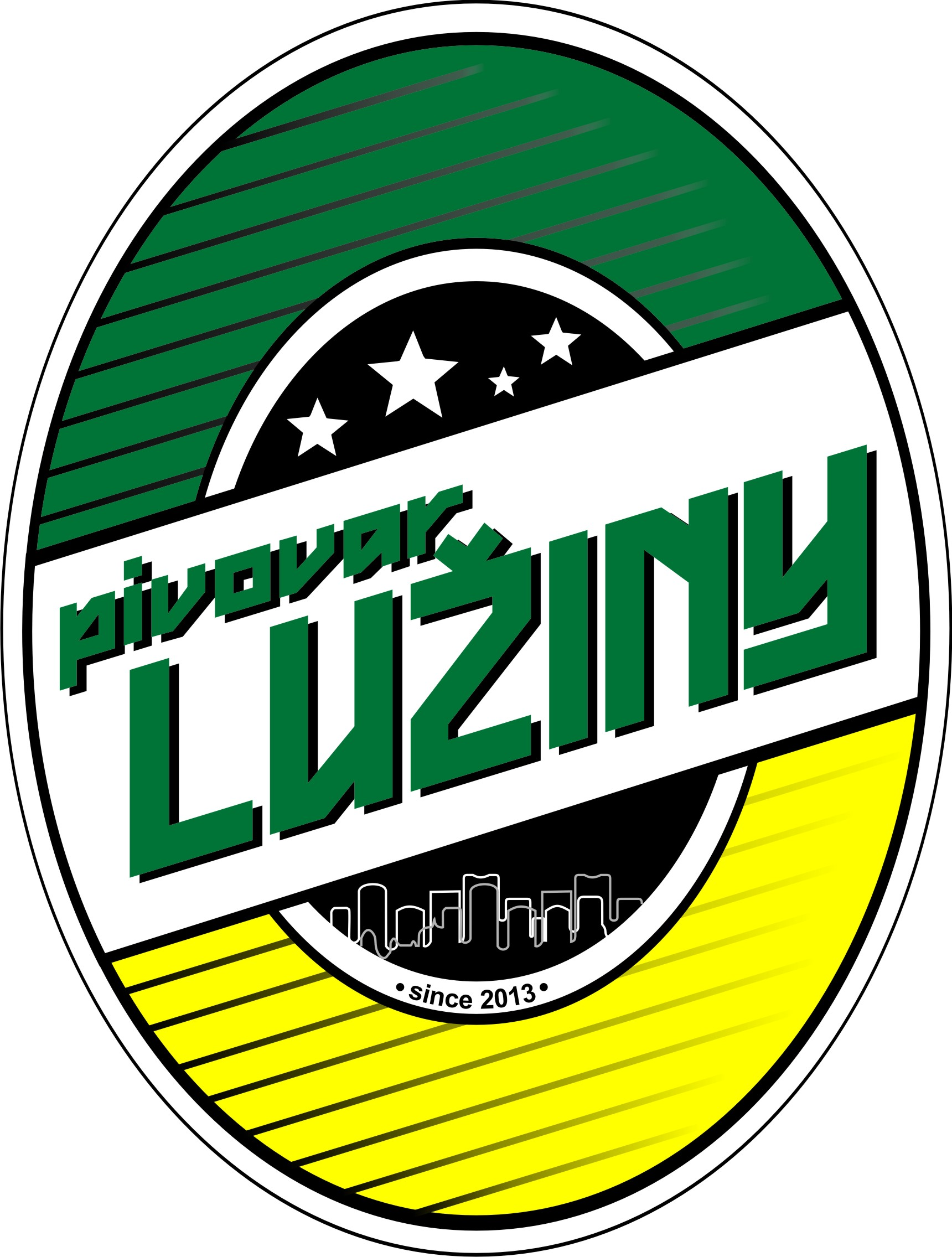 Pivovar Lužiny