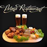 Restaurace Prima
