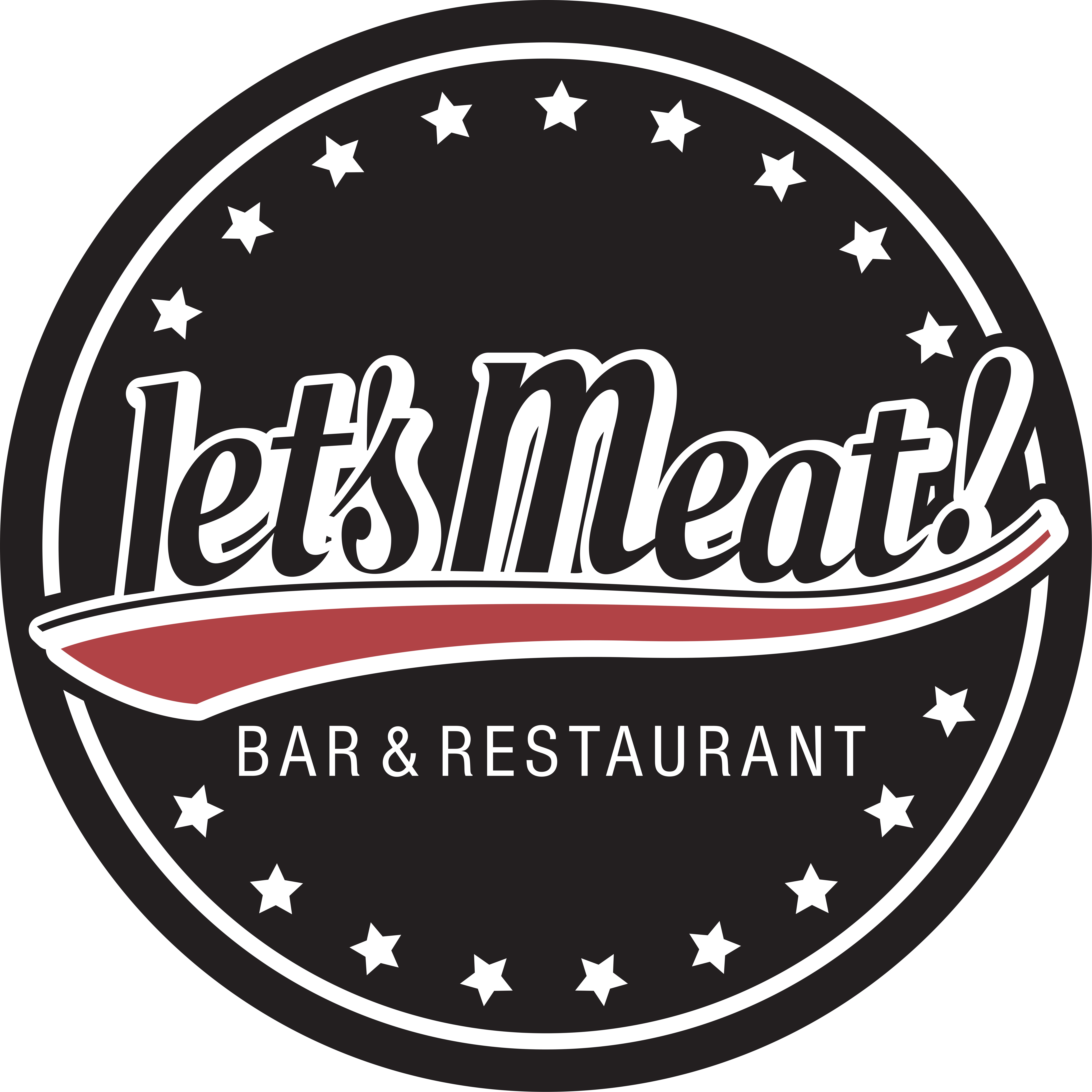 Let's Meat