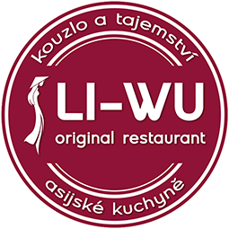 LIWU - original restaurant