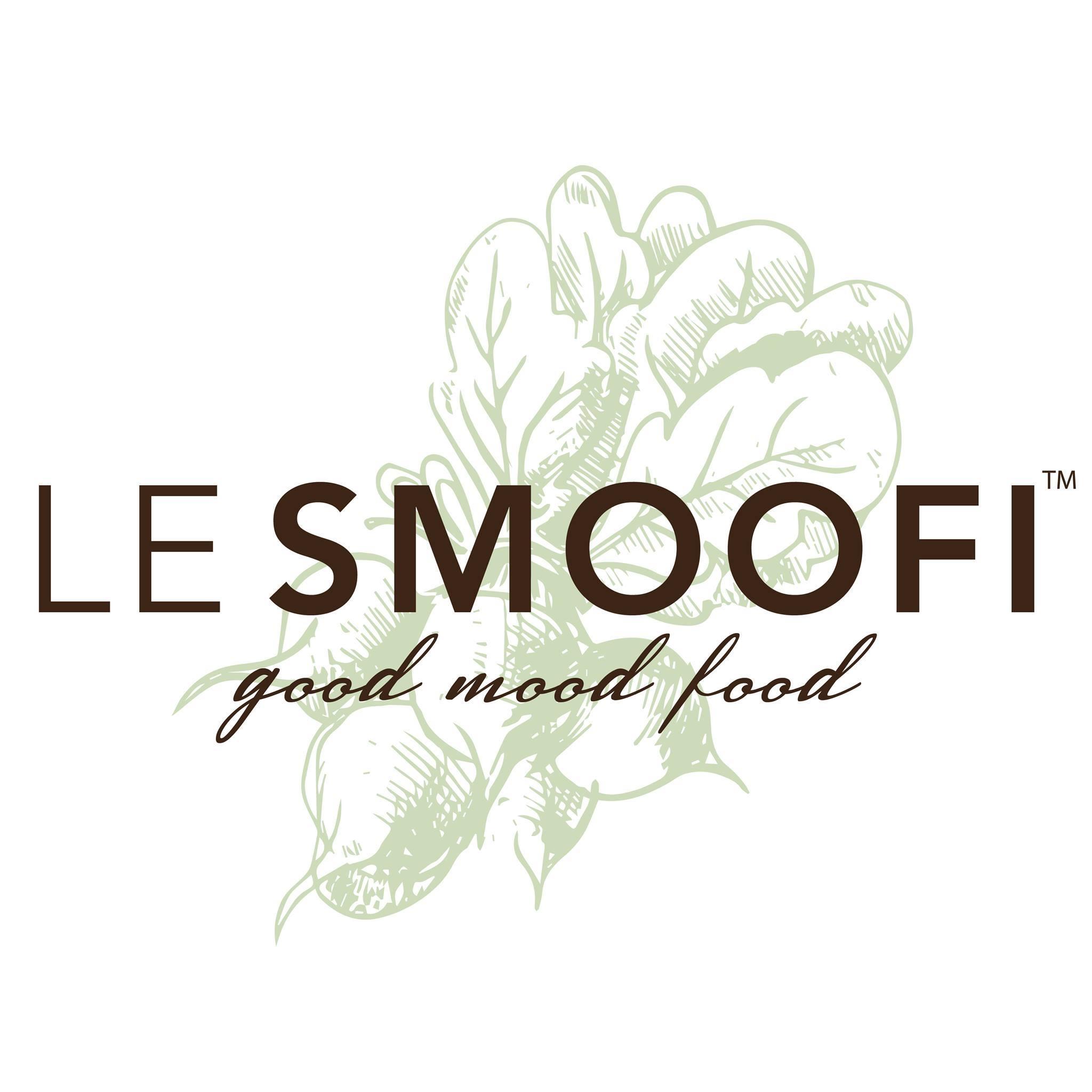 LE SMOOFI - Good Mood Food
