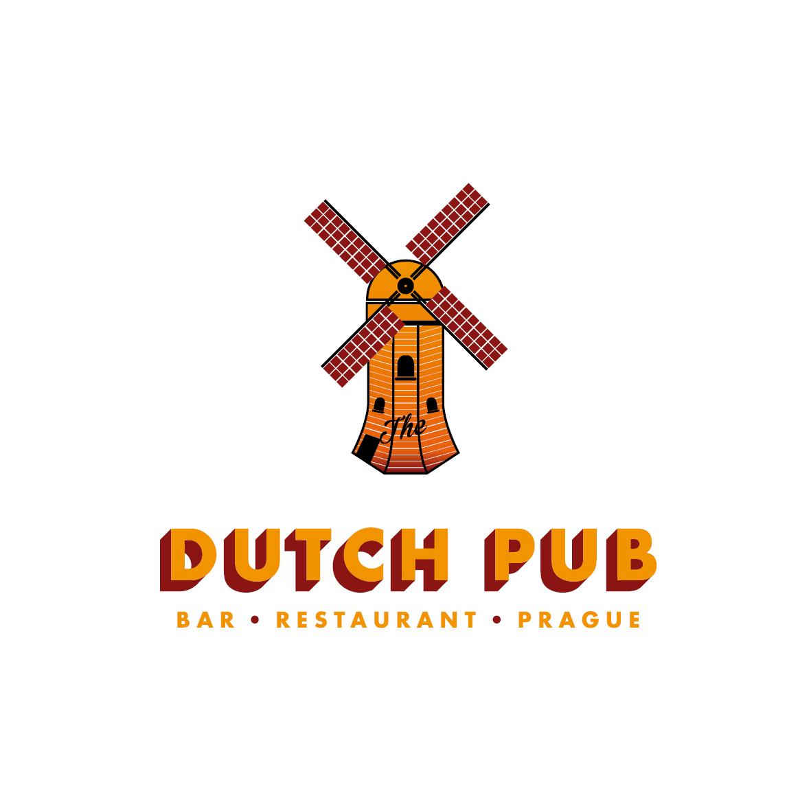 Dutch Pub