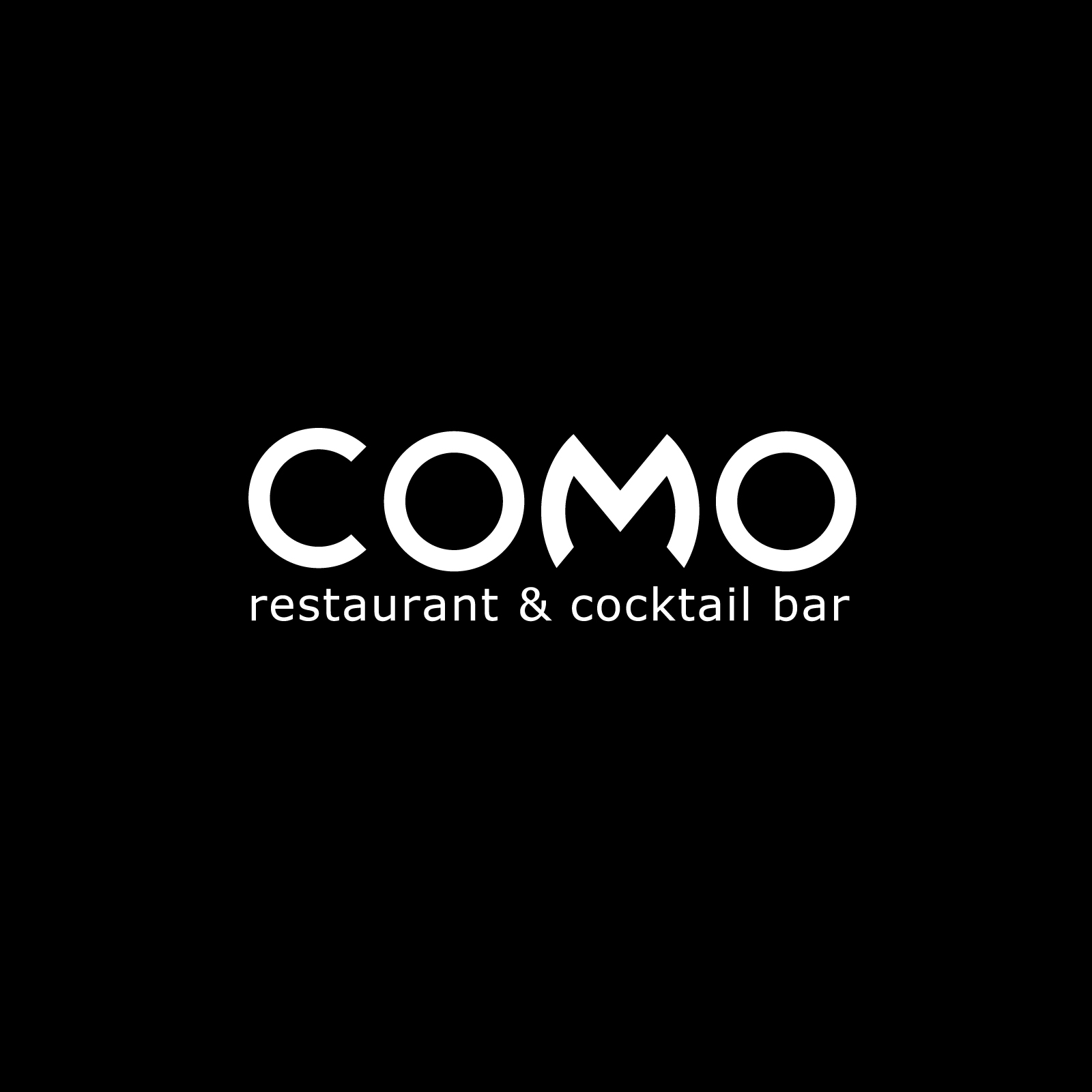 COMO restaurant & cocktail bar