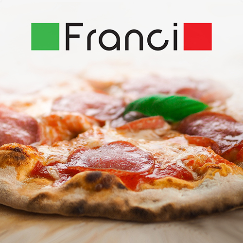 Pizza Franci