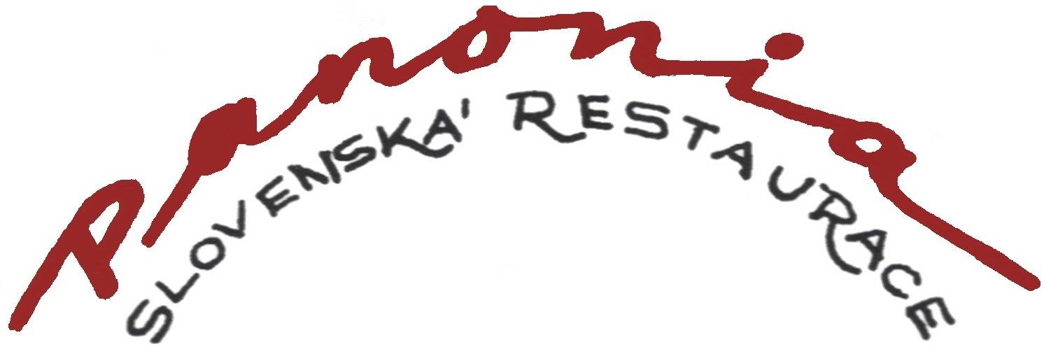 Panonia slovenská restaurace