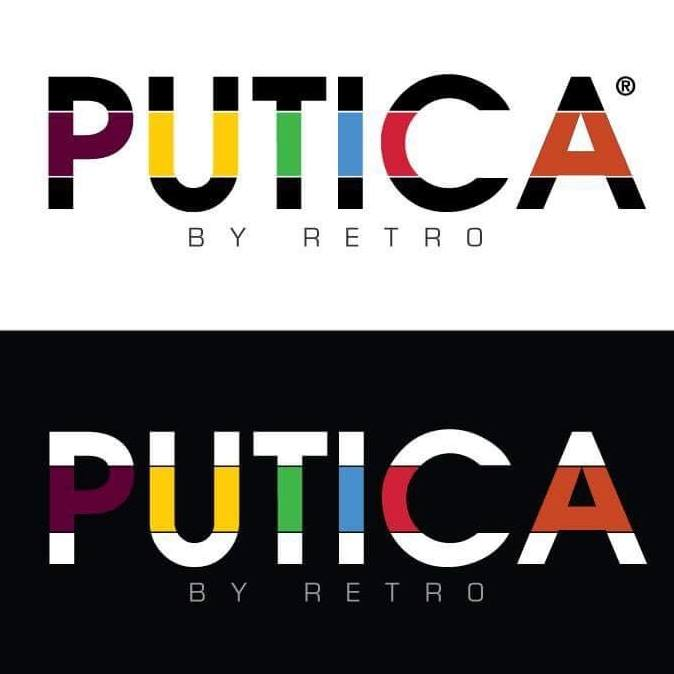 PUTICA restaurant by Retro