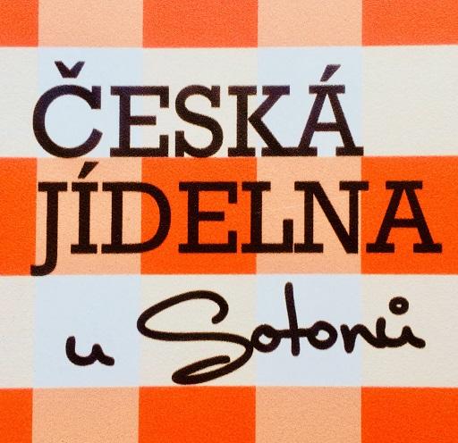 Česká jídelna u Sotonů