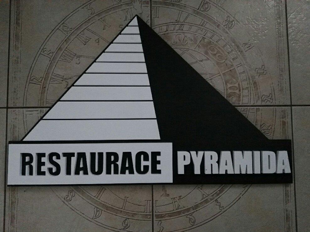 Pyramida Slivenec
