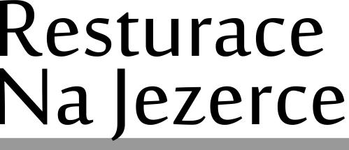 Restaurace Jezerce