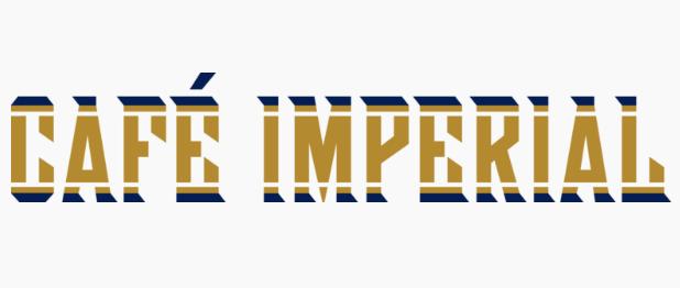 Café Imperial - Hotel Imperial